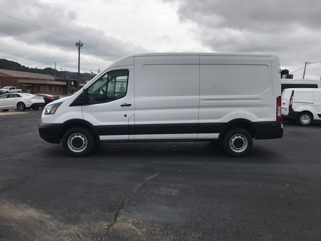 2019 Transit 250 Med Roof 4x2,  Empty Cargo Van #BF0961 - photo 5