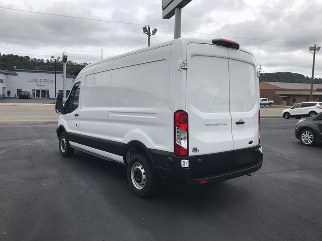 2019 Transit 250 Med Roof 4x2,  Empty Cargo Van #BF0961 - photo 6