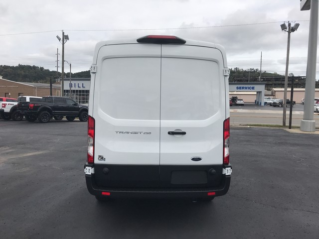 2019 Transit 250 Med Roof 4x2,  Empty Cargo Van #BF0961 - photo 7