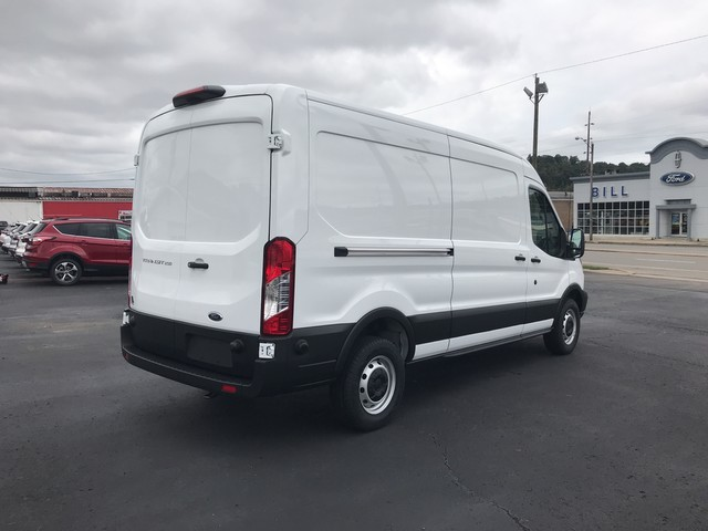 2019 Transit 250 Med Roof 4x2,  Empty Cargo Van #BF0961 - photo 8