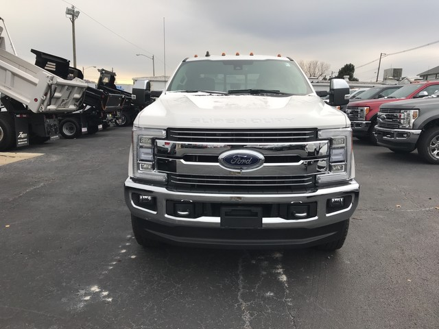 2019 F-250 Crew Cab 4x4,  Pickup #BF1028 - photo 3