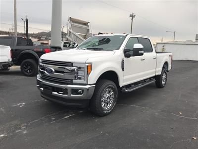 2019 F-250 Crew Cab 4x4,  Pickup #BF1028 - photo 4
