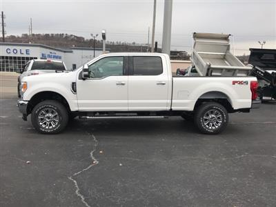 2019 F-250 Crew Cab 4x4,  Pickup #BF1028 - photo 5