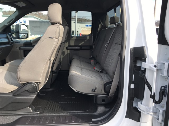 2019 F-250 Super Cab 4x4,  Pickup #BF1033 - photo 11