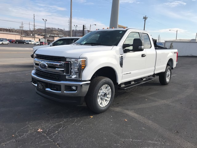 2019 F-250 Super Cab 4x4,  Pickup #BF1033 - photo 4