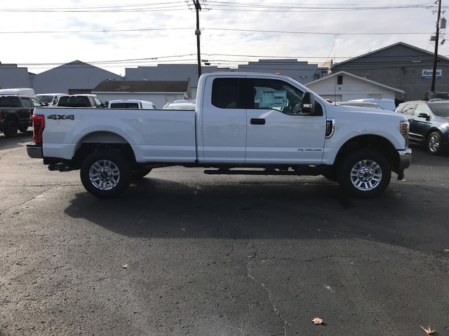 2019 F-250 Super Cab 4x4,  Pickup #BF1033 - photo 8