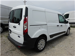 2017 Transit Connect Cargo Van #BFX0261 - photo 2
