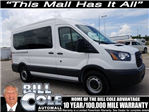 2018 Transit 150 Med Roof 4x2,  Passenger Wagon #BFX0815 - photo 1