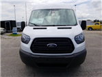 2018 Transit 150 Med Roof 4x2,  Passenger Wagon #BFX0815 - photo 3