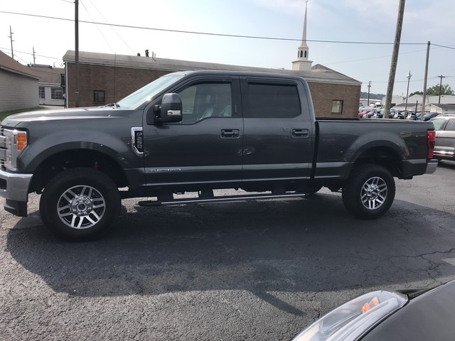 2017 F-250 Crew Cab 4x4,  Pickup #BFX0871A - photo 5
