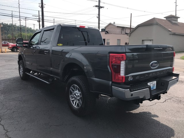 2017 F-250 Crew Cab 4x4,  Pickup #BFX0871A - photo 6