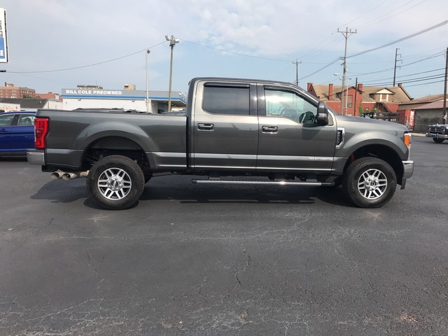2017 F-250 Crew Cab 4x4,  Pickup #BFX0871A - photo 8