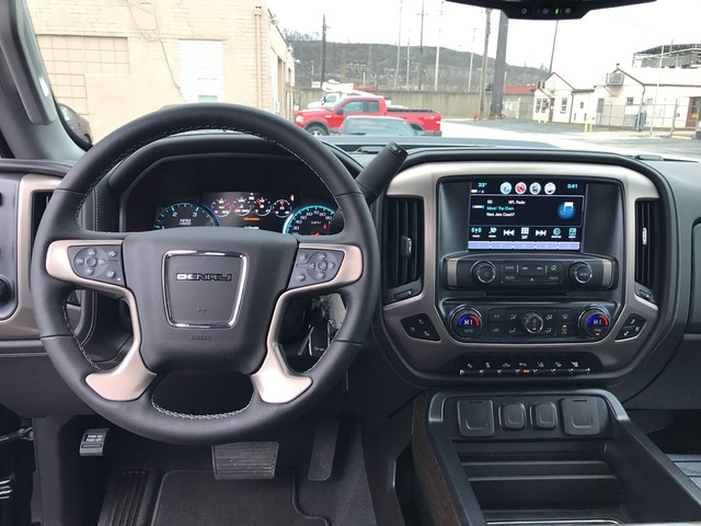 2019 Sierra 3500 Crew Cab 4x4,  Pickup #BFX1089B - photo 12