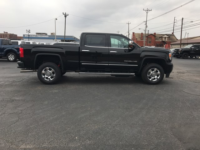 2019 Sierra 3500 Crew Cab 4x4,  Pickup #BFX1089B - photo 8
