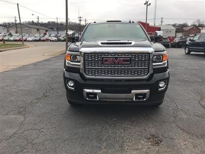2019 Sierra 3500 Crew Cab 4x4,  Pickup #BFX1089B - photo 3