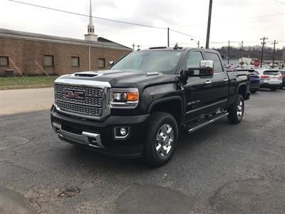 2019 Sierra 3500 Crew Cab 4x4,  Pickup #BFX1089B - photo 4