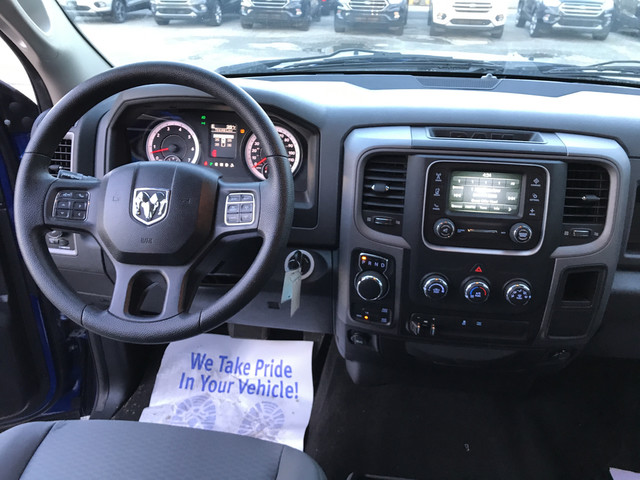 2014 Ram 1500 Crew Cab 4x4 Pickup #BL0007C - photo 12