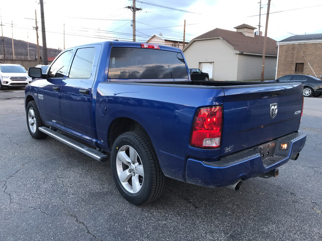 2014 Ram 1500 Crew Cab 4x4 Pickup #BL0007C - photo 2