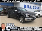 2016 F-150 SuperCrew Cab 4x4,  Pickup #BTU0314 - photo 1