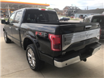 2016 F-150 SuperCrew Cab 4x4,  Pickup #BTU0314 - photo 6