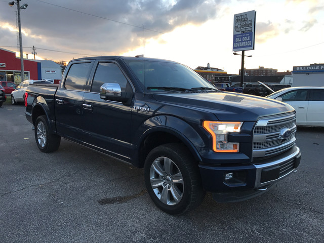2015 F-150 Super Cab 4x4 Pickup #BU0135 - photo 20
