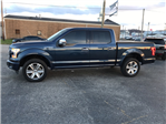 2015 F-150 Super Cab 4x4 Pickup #BU0135 - photo 6