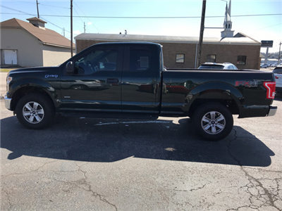 2015 F-150 Super Cab 4x4, Pickup #BU0248 - photo 5