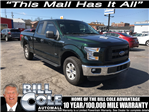 2015 F-150 Super Cab 4x4, Pickup #BU0248 - photo 1