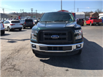 2015 F-150 Super Cab 4x4, Pickup #BU0248 - photo 3