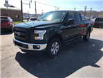 2015 F-150 Super Cab 4x4, Pickup #BU0248 - photo 4