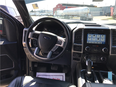 2016 F-150 Super Cab 4x4, Pickup #BU0249 - photo 10