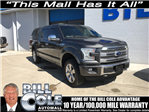 2016 F-150 Super Cab 4x4, Pickup #BU0249 - photo 1