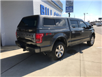 2016 F-150 Super Cab 4x4, Pickup #BU0249 - photo 2