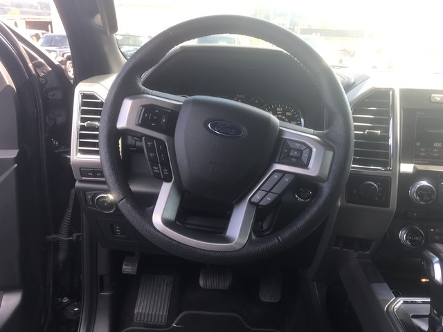 2015 F-150 SuperCrew Cab 4x4,  Pickup #BU0341 - photo 15