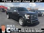 2015 F-150 SuperCrew Cab 4x4,  Pickup #BU0341 - photo 1