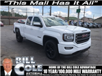 2016 Sierra 1500 Double Cab 4x4,  Pickup #BU0344 - photo 1