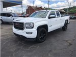 2016 Sierra 1500 Double Cab 4x4,  Pickup #BU0344 - photo 4