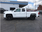 2016 Sierra 1500 Double Cab 4x4,  Pickup #BU0344 - photo 5