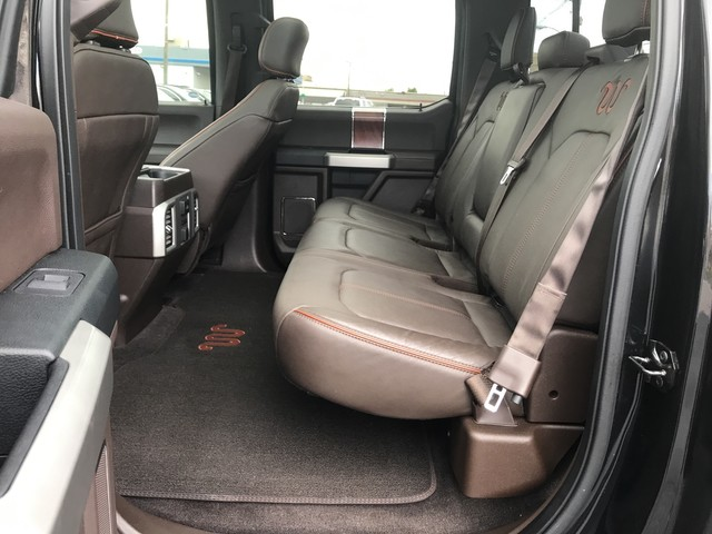 2015 F-150 SuperCrew Cab 4x4,  Pickup #BU0345 - photo 11