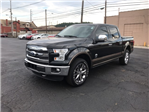 2015 F-150 SuperCrew Cab 4x4,  Pickup #BU0345 - photo 4