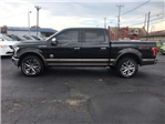 2015 F-150 SuperCrew Cab 4x4,  Pickup #BU0345 - photo 5