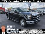 2015 F-150 SuperCrew Cab 4x4,  Pickup #BU0410 - photo 1