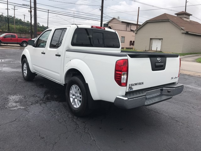 2018 Frontier Crew Cab,  Pickup #BU0421 - photo 6