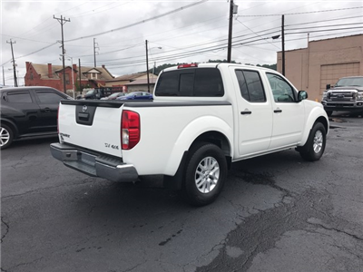 2018 Frontier Crew Cab,  Pickup #BU0421 - photo 2
