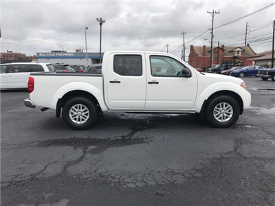 2018 Frontier Crew Cab,  Pickup #BU0421 - photo 8