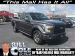 2016 F-150 Super Cab 4x4,  Pickup #BU0422A - photo 1