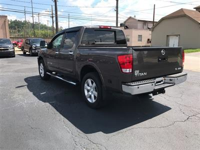 2015 Titan Crew Cab,  Pickup #BU0427 - photo 6