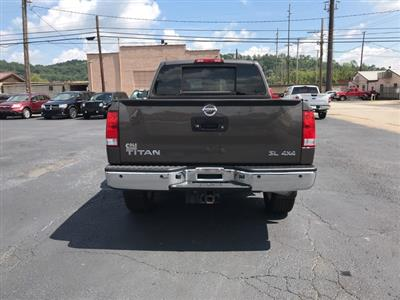 2015 Titan Crew Cab,  Pickup #BU0427 - photo 7