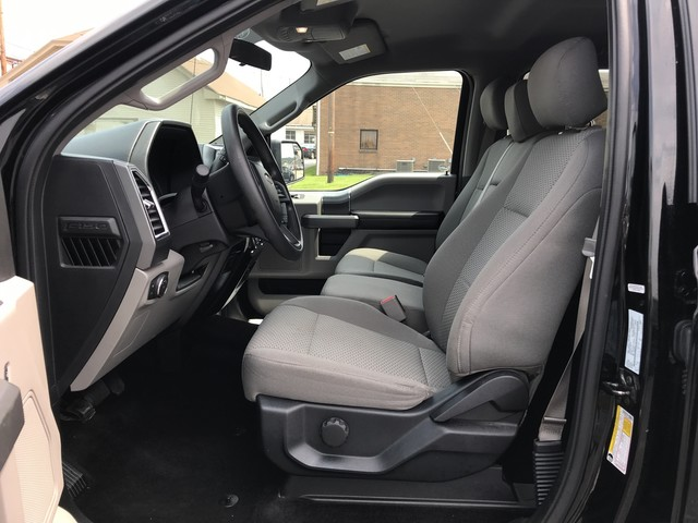 2017 F-150 SuperCrew Cab 4x4,  Pickup #BU0435 - photo 10