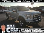 2016 F-150 SuperCrew Cab 4x4,  Pickup #BU0463 - photo 1